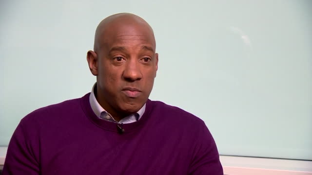 Dion Dublin saying black players following on from Cyrille Regis 'stood on his shoulders' as he was 'a trailblazer'