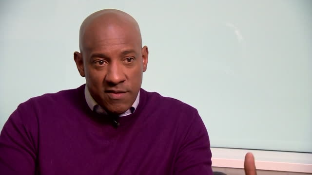 Dion Dublin saying the late Cyrille Regis never realised his importance to the younger generation