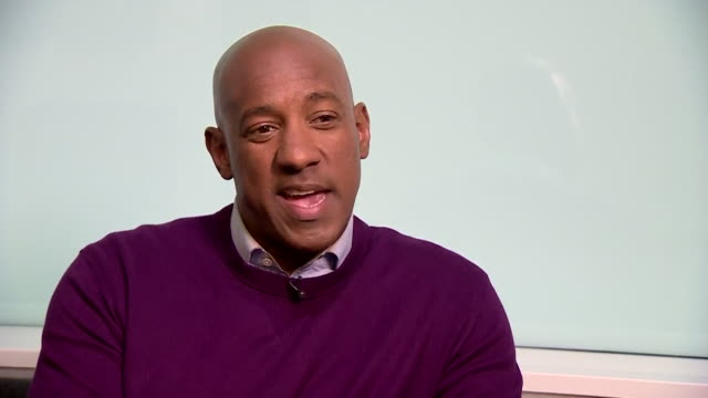 Dion Dublin saying the late Cyrille Regis 'opened doors' for a new generation of black footballers