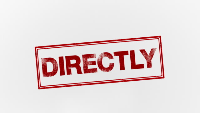 directly - seal stamp stock videos & royalty-free footage