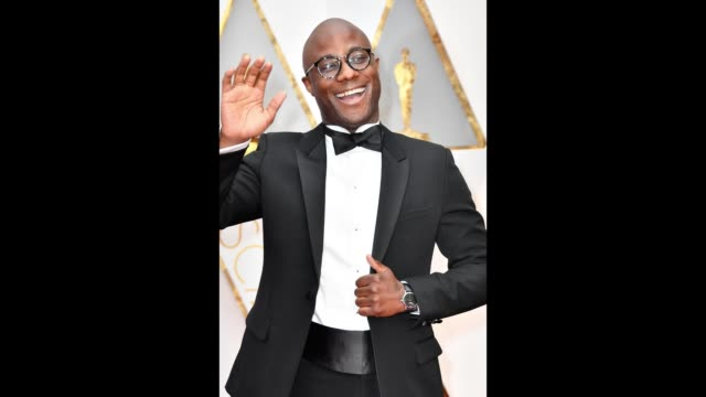 director barry jenkins attends the 89th annual academy awards at hollywood highland center on february 26 2017 in hollywood california - barry jenkins film director stock videos and b-roll footage