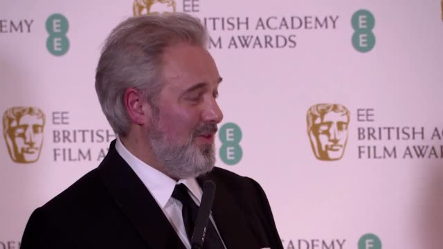 director sam mendes says he 'could not be more thrilled' with the success of his film 1917, which has topped the box office since it's arrival in... - epic film stock videos & royalty-free footage
