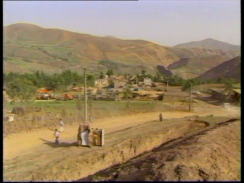 Disasters Compilation Clip one TX 2661990 Iran Earthquake