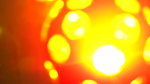 ディスコ ボール - ネオンカラー点の映像素材/bロール