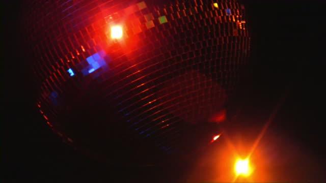 disco ball - nattliv bildbanksvideor och videomaterial från bakom kulisserna