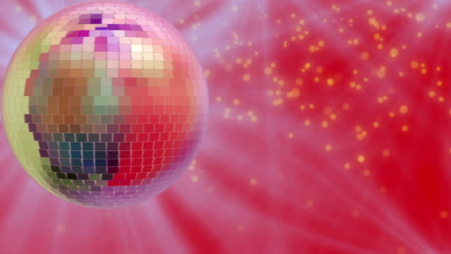 disco ball - adobe after effects stock videos and b-roll footage