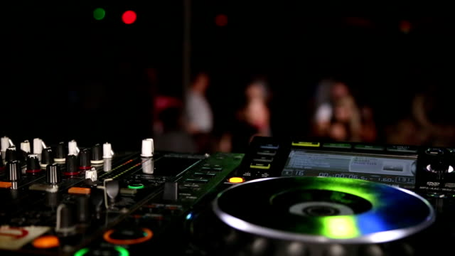 disco night - synthpop stock videos & royalty-free footage