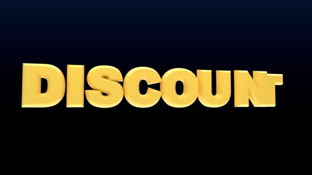 vidéos et rushes de 3d discount animation - soldes