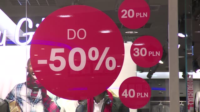 discount sale sign - percentage sign stock videos & royalty-free footage