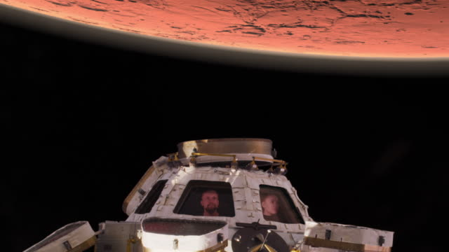 discovering mars - ship launch stock videos & royalty-free footage