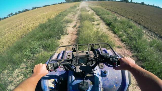 Discovering Outback Australia ATV