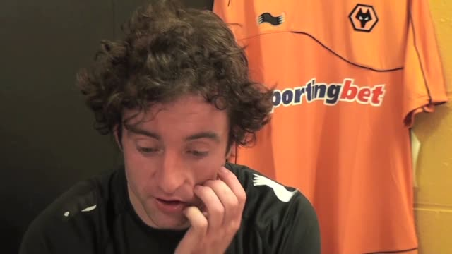 discusses his side's current form their match against Manchester United and Ireland's Euro 2012 draw and the national sideISNTV Exclusive...
