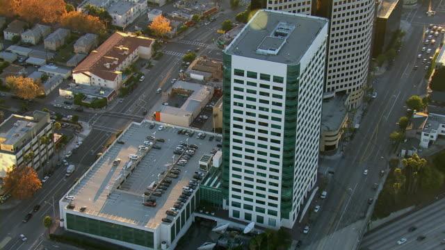 Disney TV Offices In Burbank CA