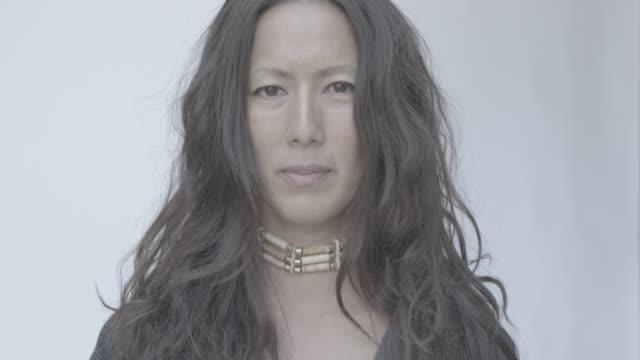 vidéos et rushes de diverse portraits multi-cultural - multi ethnic group