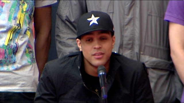 80 Ashley Banjo Videos And Hd Footage Getty Images