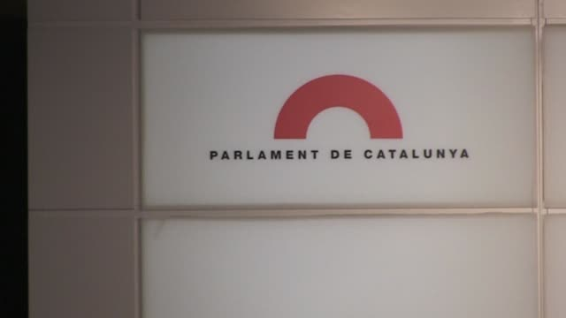 Divisions in Catalonia's separatist bloc burst into the open after the region's parliamentary speaker postpones a crucial vote to reappoint ousted...