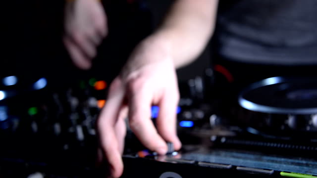 dj mixer - rock group stock videos & royalty-free footage