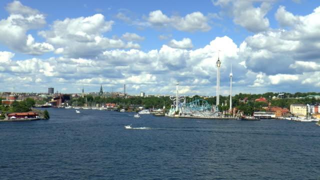 Djurgarden - Stockholm, Sweden