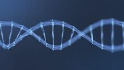 dna disorder, genetic mutation