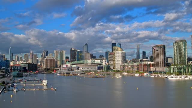 Docklands, Melbourne, Victoria