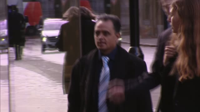 Doctor accused of 119 sexual offences against patients to go on trial in September 2018 ENGLAND London Old Bailey EXT Various shots of Manish Shah...
