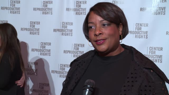 INTERVIEW Documentary filmmaker and honoree Dawn Porter on her excitement for tonight's event why reproductive rights are important to her and what...