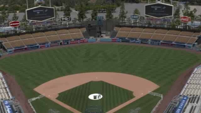 KTLA Dodger Stadium