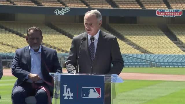KTLA Dodgers to host AllStar Game in 2020