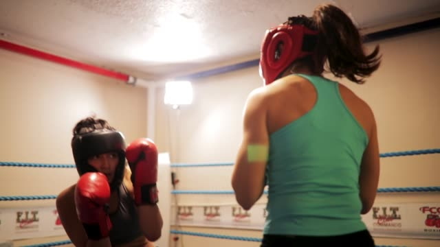 Dodging and Diving in Boxing