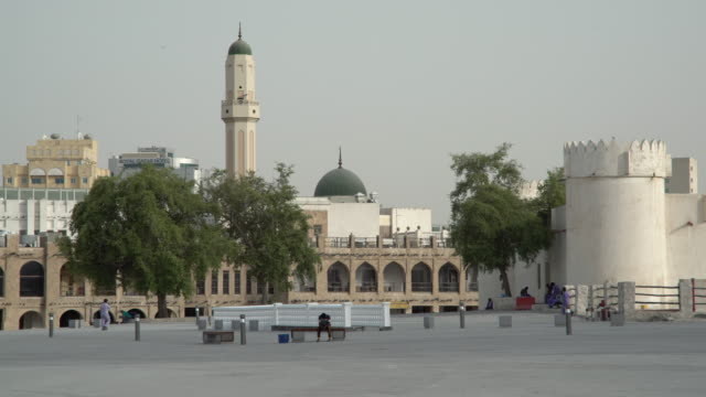 Doha Old Mosque