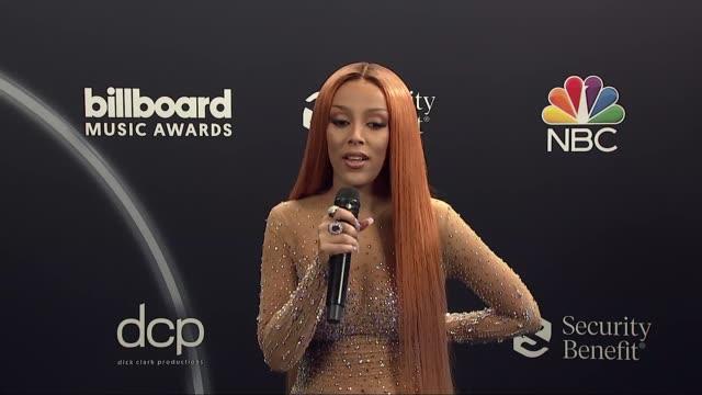 CA: 2020 Billboard Music Awards - Rehearsals Day 2