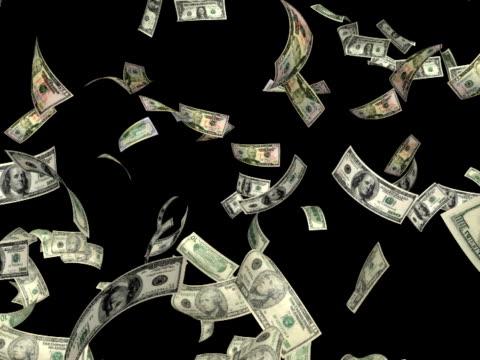 Dollar Bills #2 NTSC