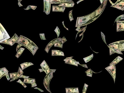 $50 dollar bills #2 ntsc - currency symbol stock videos & royalty-free footage