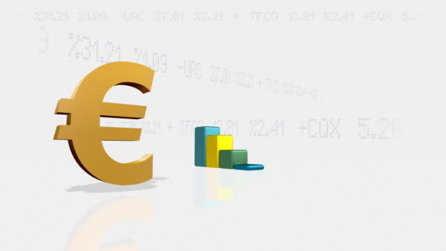 Dollar crashing Euro