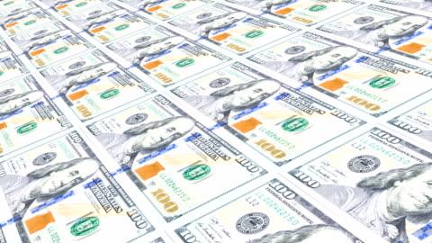 vídeos y material grabado en eventos de stock de signo de dólar - keyable