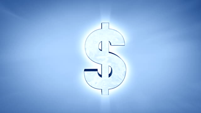 Dollarteken