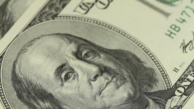 Dollars et les clés
