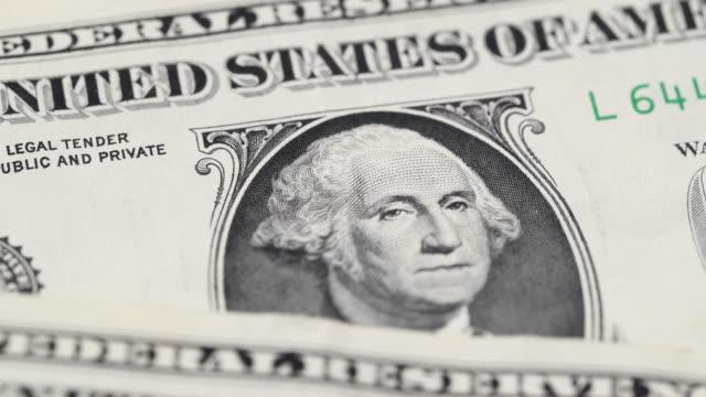 dollars - dollar sign stock videos & royalty-free footage