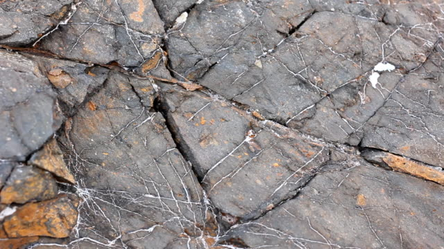 dolly shot:stone texture closeup background. - granite stock videos and b-roll footage