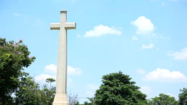 vidéos et rushes de hd dolly :  christian traverse cimetières - culture thaïlandaise