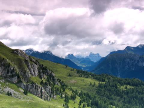 PAL: Dolomites