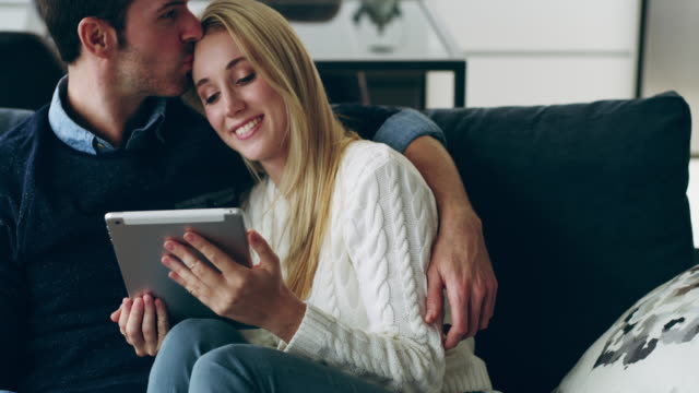 Domestic bliss in the digital age