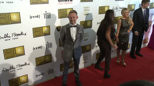 Dominic Monaghan at Broadcast Television Journalists Association's 3rd Annual Critics' Choice Television Awards on 6/10/2013 in Beverly Hills CA