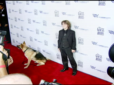 Dominic Scott Kay at the 2008 Genesis Awards at the Beverly Hilton in Beverly Hills California on March 30 2008