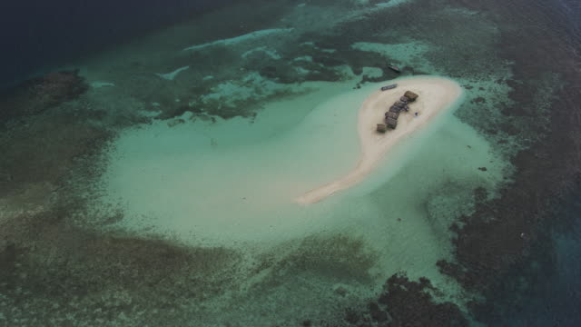 dominican republic: cayo arena - dominican republic stock videos and b-roll footage