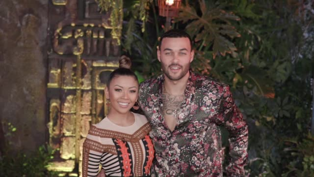 Don Benjamin at the 'Jumanji Welcome to the Jungle' Premiere at TCL Chinese Theatre on December 11 2017 in Hollywood California