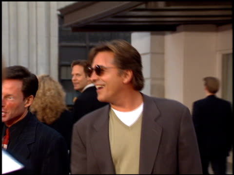 Don Johnson at the 'Bridges of Madison County' Premiere at Warner Brothers Lot in Burbank California on May 30 1995