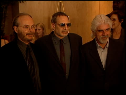 vidéos et rushes de donald fagen at the ascap awards at the beverly hilton in beverly hills, california on may 22, 2000. - ascap