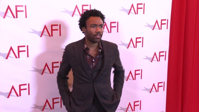 donald glover at four seasons hotel los angeles at beverly hills on january 06, 2017 in los angeles, california. - four seasons hotel stock videos & royalty-free footage