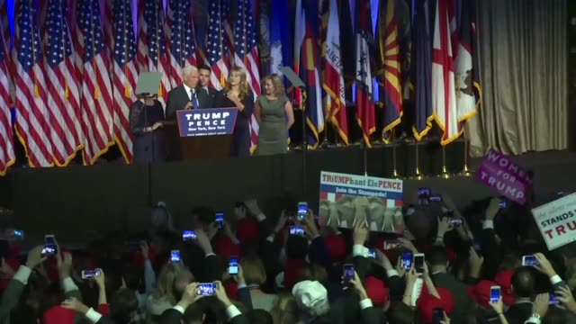 Donald Trump has stunned America and the world riding a wave of populist resentment to defeat Hillary Clinton in the race to become the 45th...